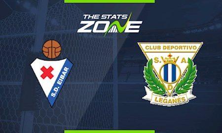 188Bet Soi Kèo bóng đá Eibar vs Leganes 0h30 ngày 10/7 (La Liga 2019/20)