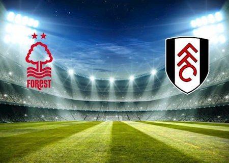 Fun88 Soi Kèo bóng đá Nottingham vs Fulham 23h00 ngày 7/7 (Hạng Nhất Anh 2019/20)