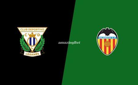 M88 Soi Kèo bóng đá Leganes vs Valencia 0h30 ngày 13/7 (La Liga 2019/20)