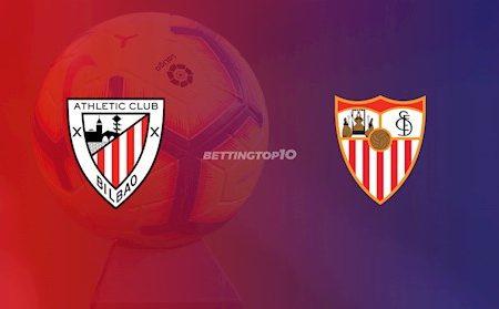 M88 Soi Kèo bóng đá Bilbao vs Sevilla 3h00 ngày 10/7 (La Liga 2019/20)