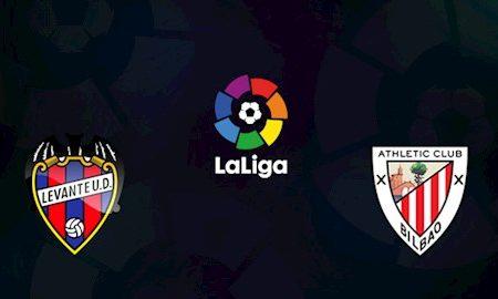 M88 Soi Kèo bóng đá Levante vs Bilbao 22h00 ngày 12/7 (La Liga 2019/20)