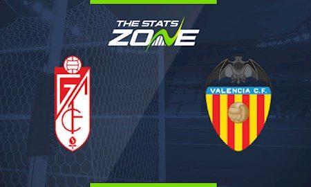 188Bet Soi Kèo bóng đá Granada vs Valencia 3h00 ngày 5/7 (La Liga 2019/20)