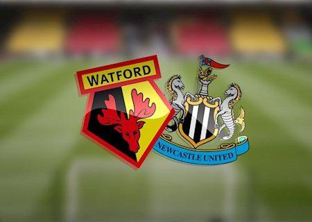 Fun88 Soi Kèo bóng đá Watford vs Newcastle 18h30 ngày 11/7 (Premier League 2019/20)