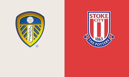 M88 Soi Kèo bóng đá Leeds vs Stoke 23h00 ngày 9/7 (Hạng nhất Anh 2019/20)