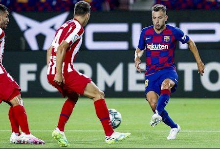 188Bet Soi Kèo Villarreal vs Barca (3h ngày 6/7): Cờ trắng buông từ đây?
