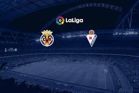 188Bet Soi Kèo bóng đá Villarreal vs Eibar 2h00 ngày 20/7 (La Liga 2019/20)