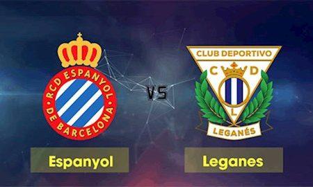 188Bet Soi Kèo bóng đá Espanyol vs Leganes 22h00 ngày 5/7 (La Liga 2019/20)