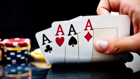 Những kinh nghiệm hữu hiệu không thể bỏ qua khi đánh bài ăn tiền thật