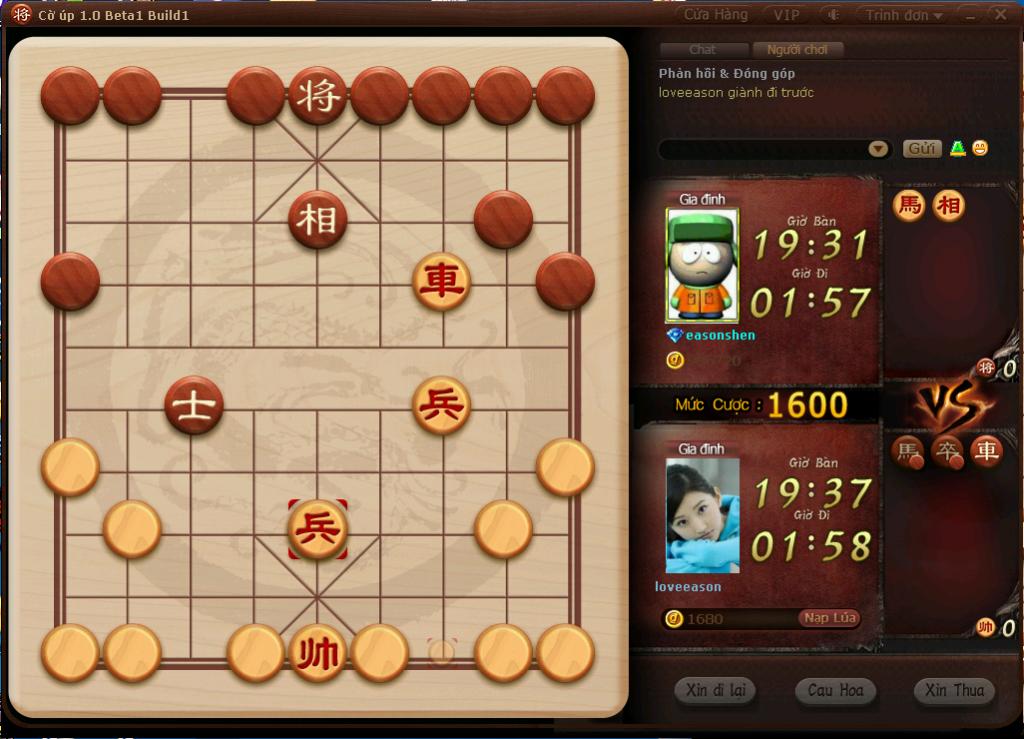 Tìm hiểu chiến thuật chơi cờ úp đỉnh cao dành cho game thủ 1
