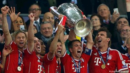 188Bet Soi Kèo PSG vs Bayern Munich (2h ngày 24/8): Tuyệt đỉnh cống hiến