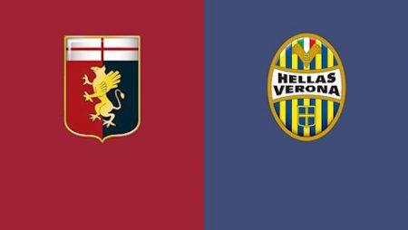 M88 Soi Kèo bóng đá Genoa vs Verona 1h45 ngày 3/8 (Serie A 2019/20)