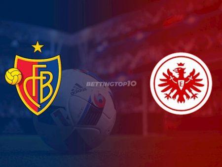 M88 Soi Kèo bóng đá Basel vs Frankfurt 2h00 ngày 7/8 (Europa League 2019/20)