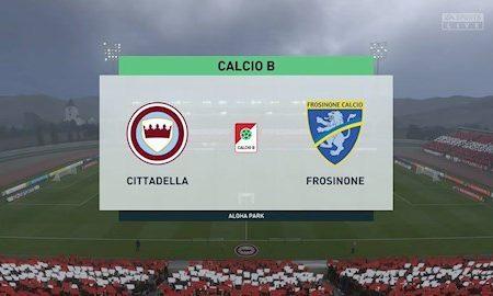 M88 Soi Kèo bóng đá Cittadella vs Frosinone 2h00 ngày 6/8 (Playoff Serie A)
