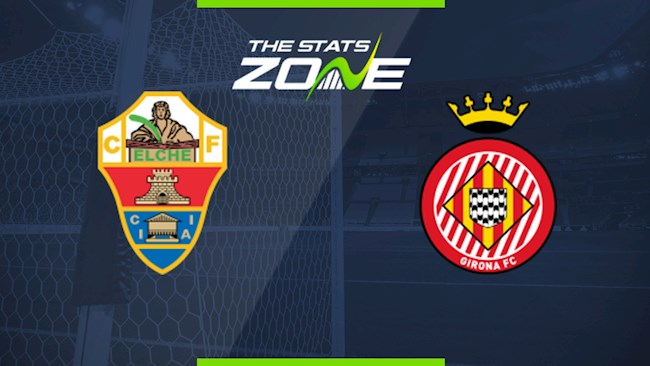188Bet Soi Kèo bóng đá Elche vs Girona 3h00 ngày 21/8 (Playoff La Liga)
