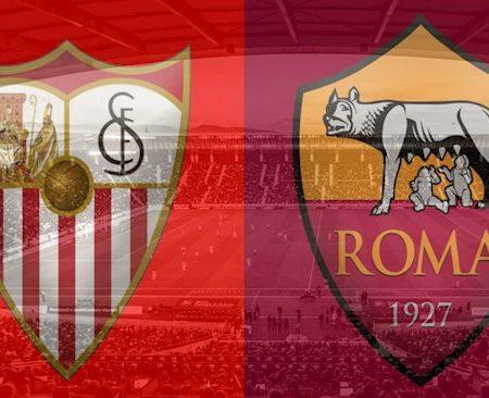 M88 Soi Kèo bóng đá Sevilla vs Roma 23h55 ngày 6/8 (Europa League 2020/21)