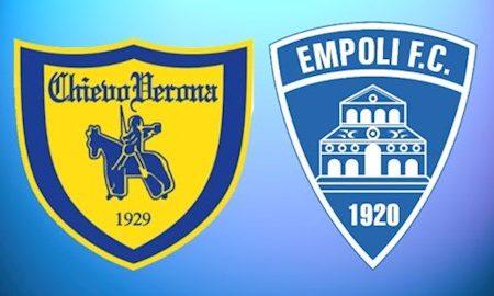M88 Soi Kèo bóng đá Chievo vs Empoli 2h00 ngày 5/8 (Playoff Serie A)