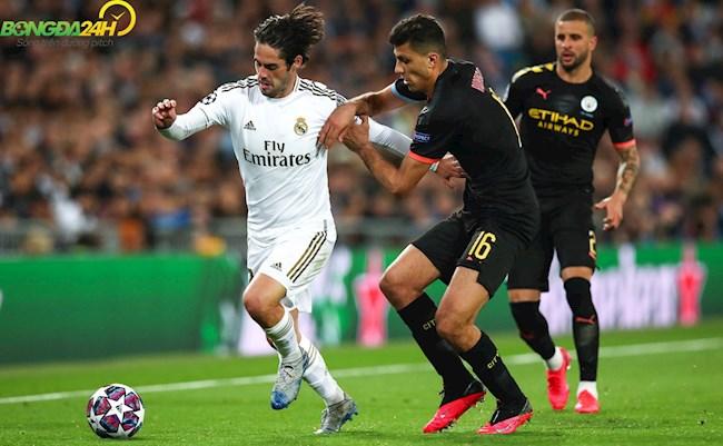 Lịch thi đấu bóng đá hôm nay 7/8/2020: Vòng 1/8 Cúp C1 châu Âu