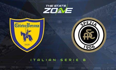 M88 Soi Kèo bóng đá Chievo vs Spezia 2h00 ngày 9/8 (Playoff Serie A)