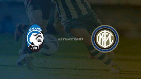 M88 Soi Kèo bóng đá Atalanta vs Inter Milan 1h45 ngày 2/8 (Serie A 2019/20)