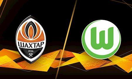 M88 Soi Kèo bóng đá Shakhtar Donetsk vs Wolfsburg 23h55 ngày 5/8 (Europa League 2019/20)