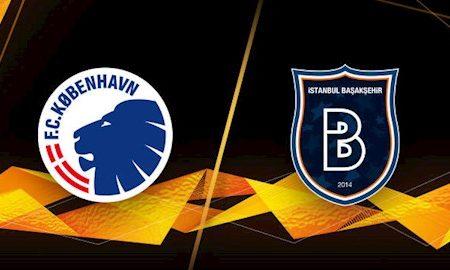 M88 Soi Kèo bóng đá Copenhagen vs Istanbul Basaksehir 23h55 ngày 5/8 (Europa League 2019/20)