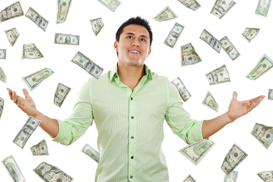 Ngủ mơ thấy tiền thì đánh con gì? 2