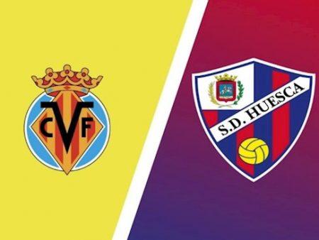 188Bet Soi Kèo bóng đá Villarreal vs Huesca 23h30 ngày 13/9 (La Liga 2020/21)