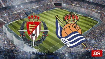 188Bet Soi Kèo bóng đá Valladolid vs Sociedad 21h00 ngày 13/9 (La Liga 2020/21)