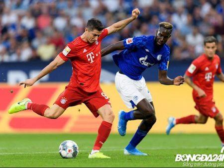Lịch thi đấu bóng đá hôm nay 18/9: Khai màn Bundesliga 2020/2021