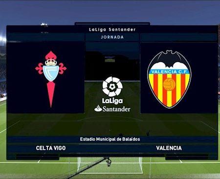 M88 Soi Kèo bóng đá Celta Vigo vs Valencia 2h00 ngày 20/9 (La Liga 2020/21)