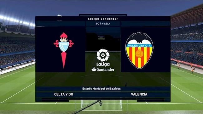 188Bet Soi Kèo bóng đá Celta Vigo vs Valencia 2h00 ngày 20/9 (La Liga 2020/21)
