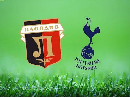 M88 Soi Kèo bóng đá Lokomotiv Plovdiv vs Tottenham 23h00 ngày 17/9 (Europa League 2020/21)