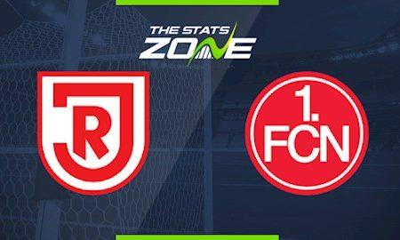 M88 Soi Kèo bóng đá Regensburg vs Nurnberg 23h30 ngày 18/9 (Hạng 2 Đức 2020/21)