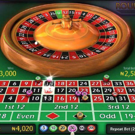Bật mí cách chơi Roulette trăm trận trăm thắng