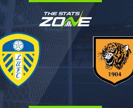 Fun88 Soi Kèo bóng đá Leeds vs Hull 1h45 ngày 17/9 (Cúp Liên đoàn Anh 2020/21)