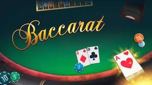 Hướng dẫn chơi Baccarat chi tiết, hiệu quả