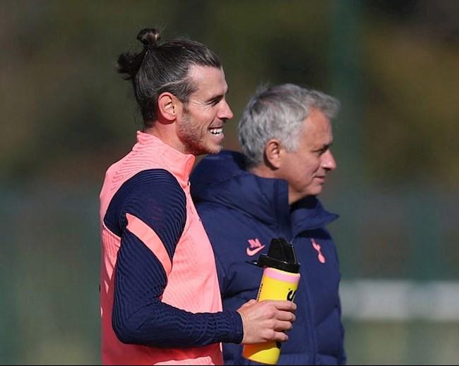 """Fun88 Soi Kèo Tottenham vs West Ham (22h30 ngày 18/10): Chờ đợi """"bom tấn"""" Gareth Bale"""