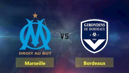 M88 Soi Kèo bóng đá Marseille vs Bordeaux 2h00 ngày 18/10 (Ligue 1 2020/21)