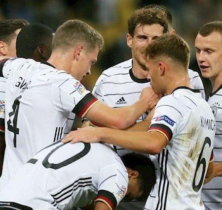 M88 Soi Kèo Đức vs Thụy Sĩ (1h45 ngày 14/10): Thừa thắng xông lên