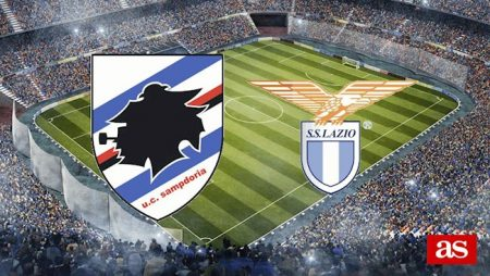 M88 Soi Kèo bóng đá Sampdoria vs Lazio 23h00 ngày 17/10 (Serie A 2020/21)