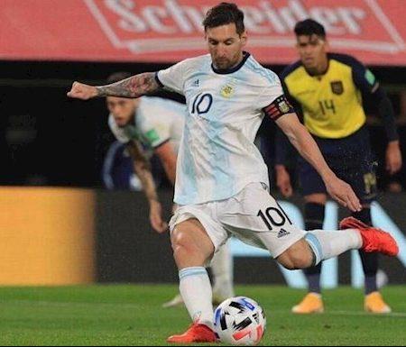 M88 Soi Kèo Bolivia vs Argentina (3h ngày 14/10): Cẩn thận nóc nhà thế giới