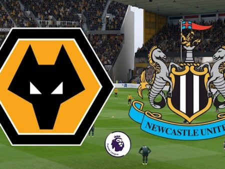 Fun88 Soi Kèo bóng đá Wolves vs Newcastle 23h30 ngày 25/10 (Premier League 2020/21)