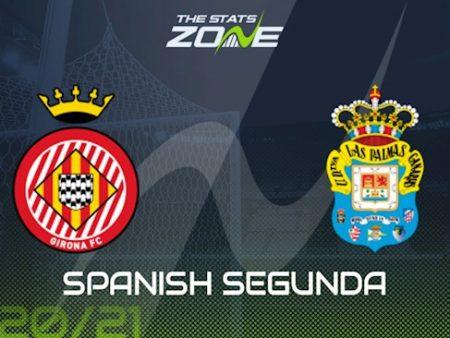 188Bet Soi Kèo bóng đá Girona vs Las Palmas 3h00 ngày 10/11 (Hạng 2 TBN 2020/21)