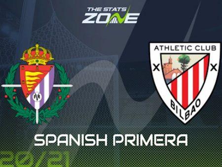 188Bet Soi Kèo bóng đá Valladolid vs Bilbao 0h30 ngày 9/11 (La Liga 2020/21)