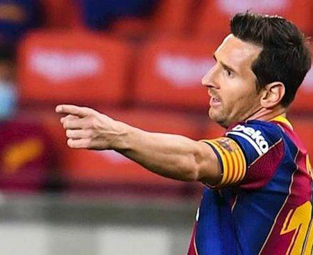 188Bet Soi Kèo Barca vs Real Betis (22h15 ngày 7/11): Quan trọng là 3 điểm