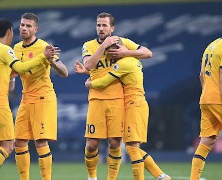 Fun88 Soi Kèo Tottenham vs Man City (0h30 ngày 22/11): Căng như dây đàn