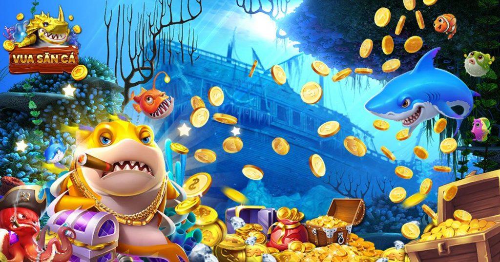 Chia sẻ những phương pháp giúp người chơi giải tỏa cảm xúc tiêu cực khi chơi bắn cá ăn tiền 2