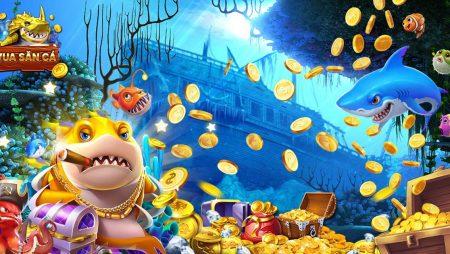 Chia sẻ những phương pháp giúp người chơi giải tỏa cảm xúc tiêu cực khi chơi bắn cá ăn tiền