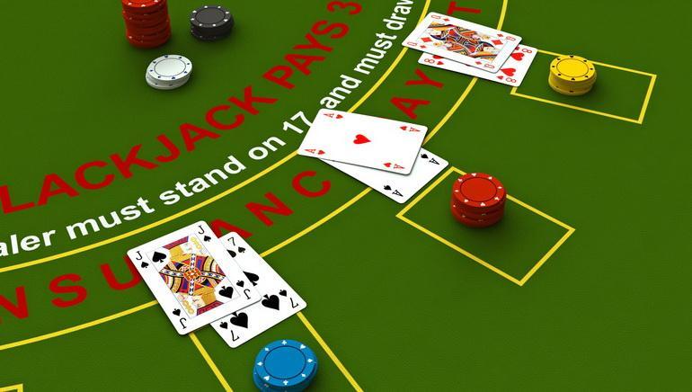 Những chia sẻ giúp bạn chơi blackjack hiệu quả hơn 1