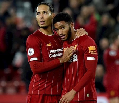 Fun88 Soi Kèo Liverpool vs Leicester (2h15 ngày 23/11): Công có bù nổi thủ?